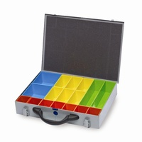 Topstore - Steel Assortment Case: click to enlarge