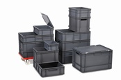 Topstore - Euro Containers