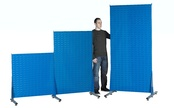 Spacemaster Storage Units - Stands Only - Single Sided